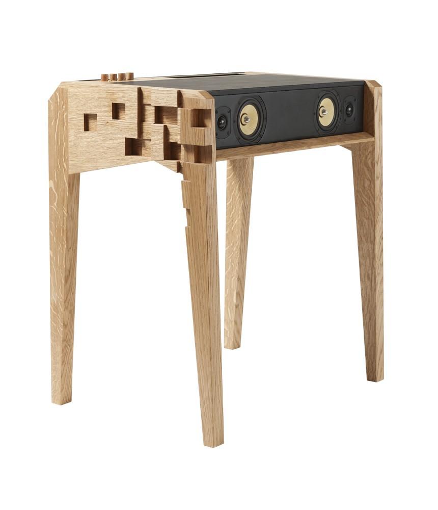 la boite concept ld 130 pixel. Black Bedroom Furniture Sets. Home Design Ideas