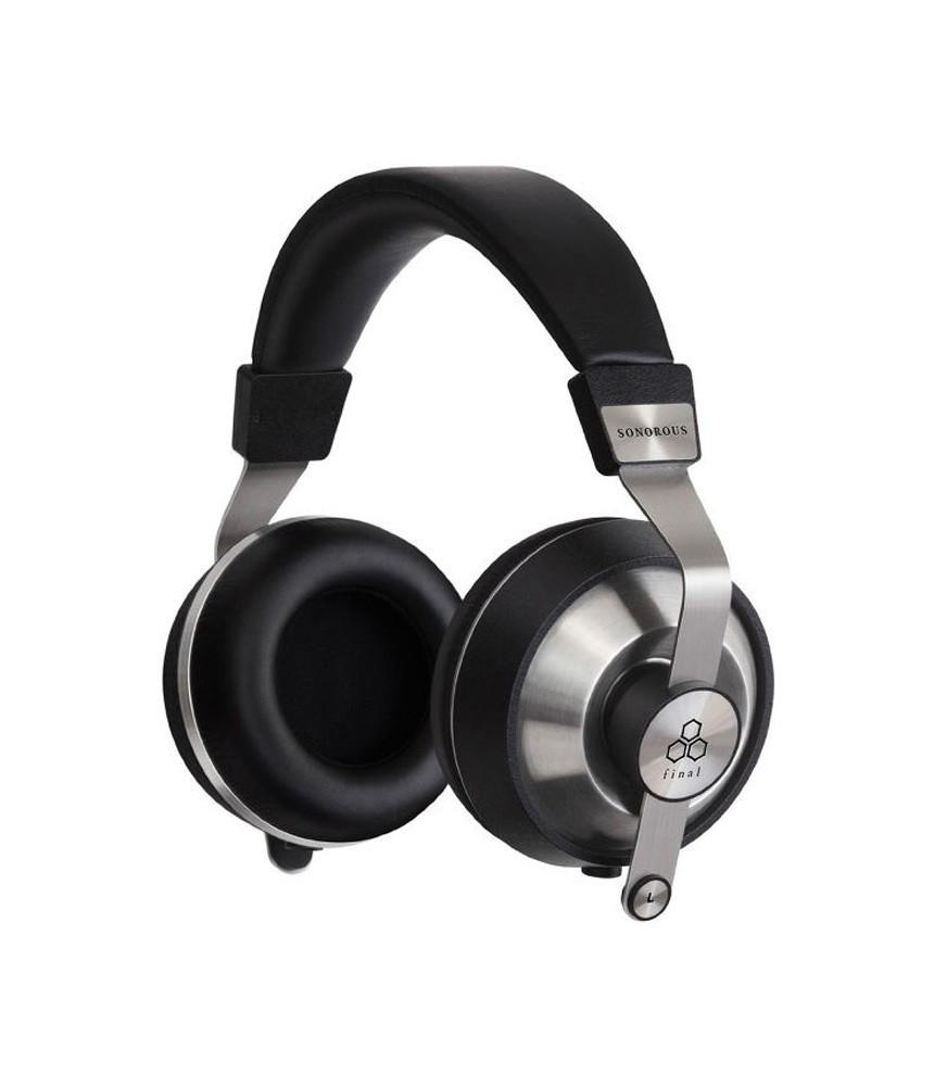 Final Audio design - Sonorous VI