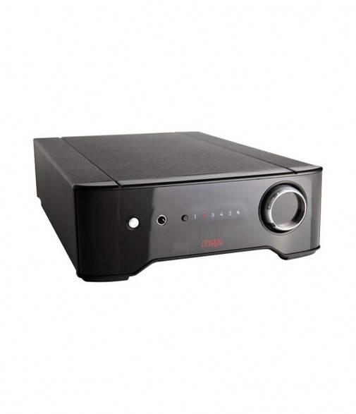 Amplificateur haute-fidélité Rega Brio