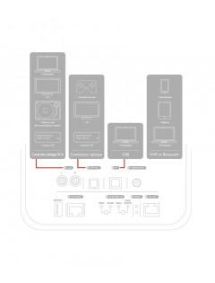 Enceintes KEF LS50 Wireless