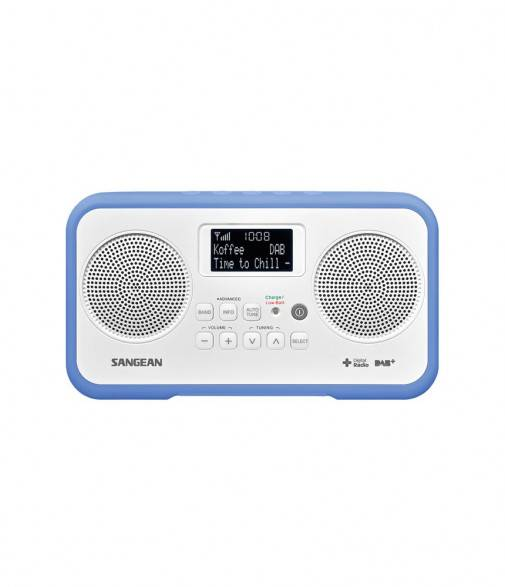 Radio Sangean DPR-77