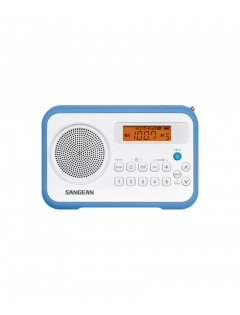 Radio Sangean PR-D18