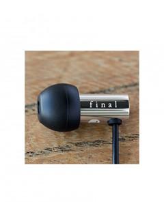 Ecouteurs intra-auriculaires Final Audio E3000C