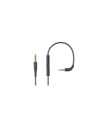 Bowers & Wilkins - Cable P5 Series 2 avec télécommande