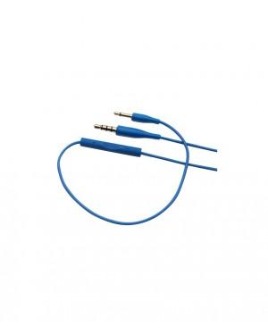 Câble P3 avec télécommande