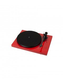Platine vinyle Pro-Ject Debut Carbon 2M RED