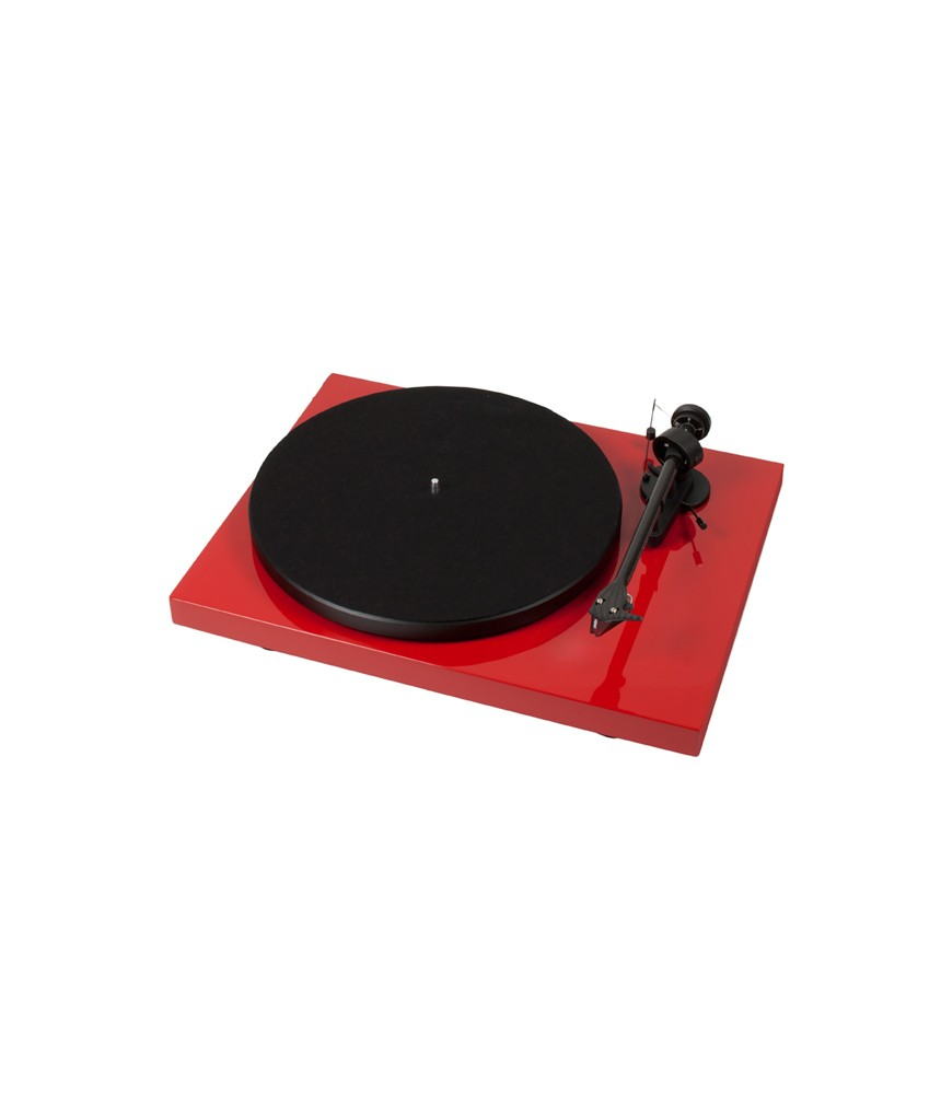 Pro-ject - Debut Carbon 2M RED