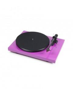 Platine vinyle Pro-Ject Debut Carbon 2M RED