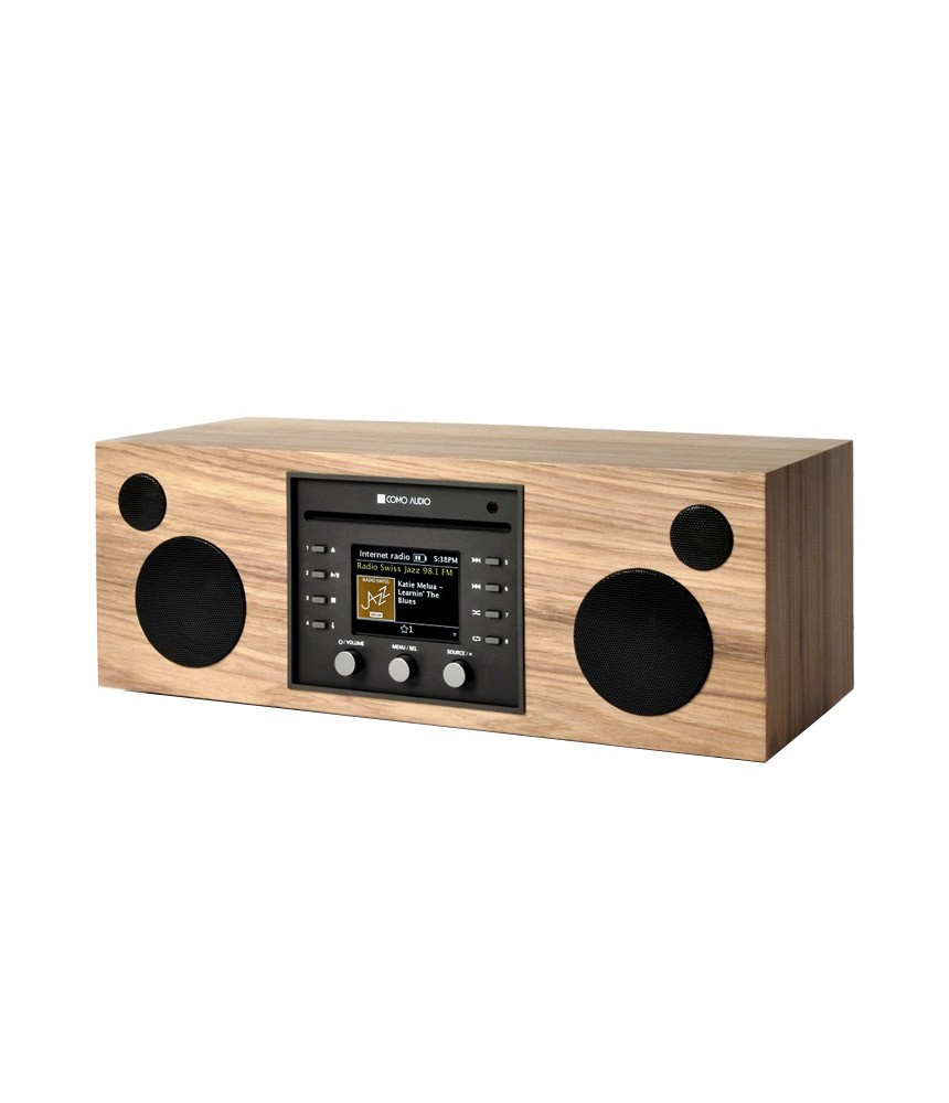 Como Audio - Musica