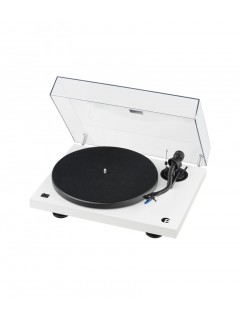 Platine vinyle Pro-Ject Debut III S Audiophile