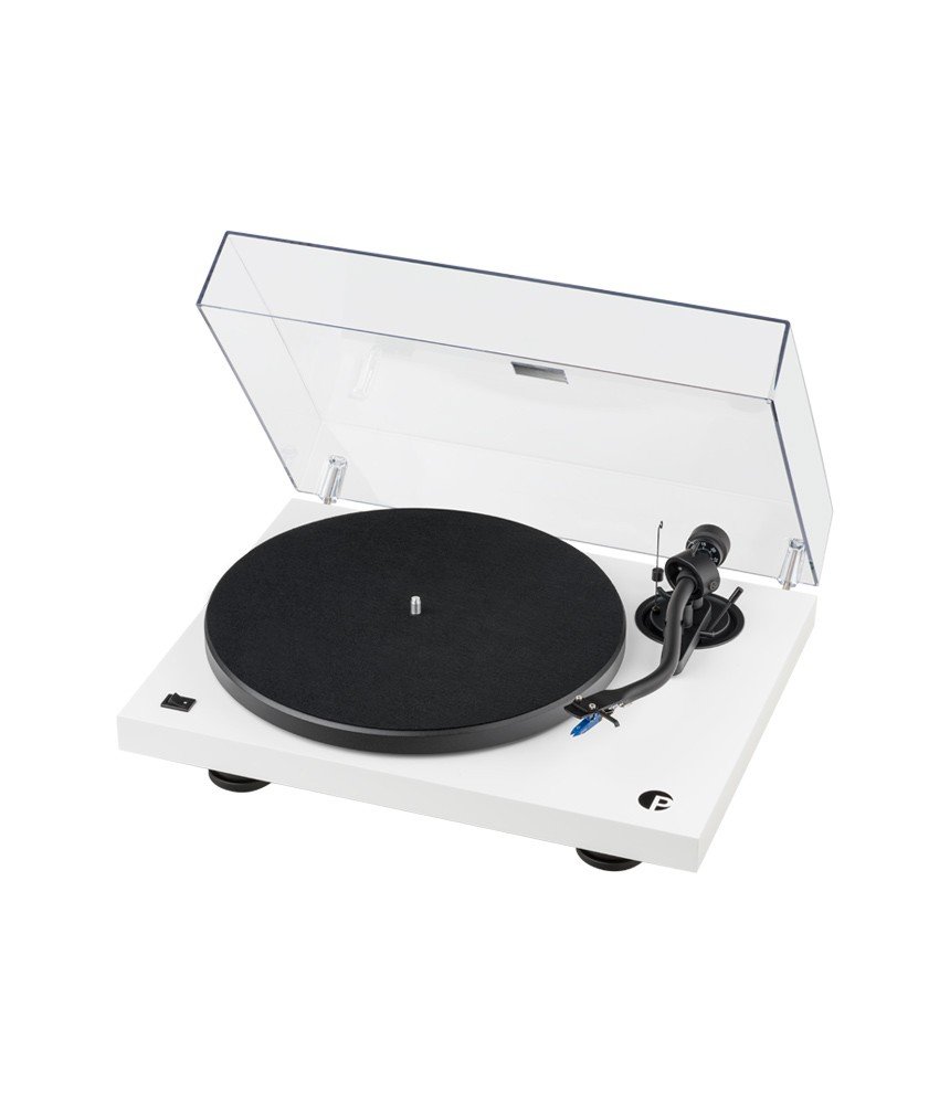 Pro-ject - Debut III S Audiophile