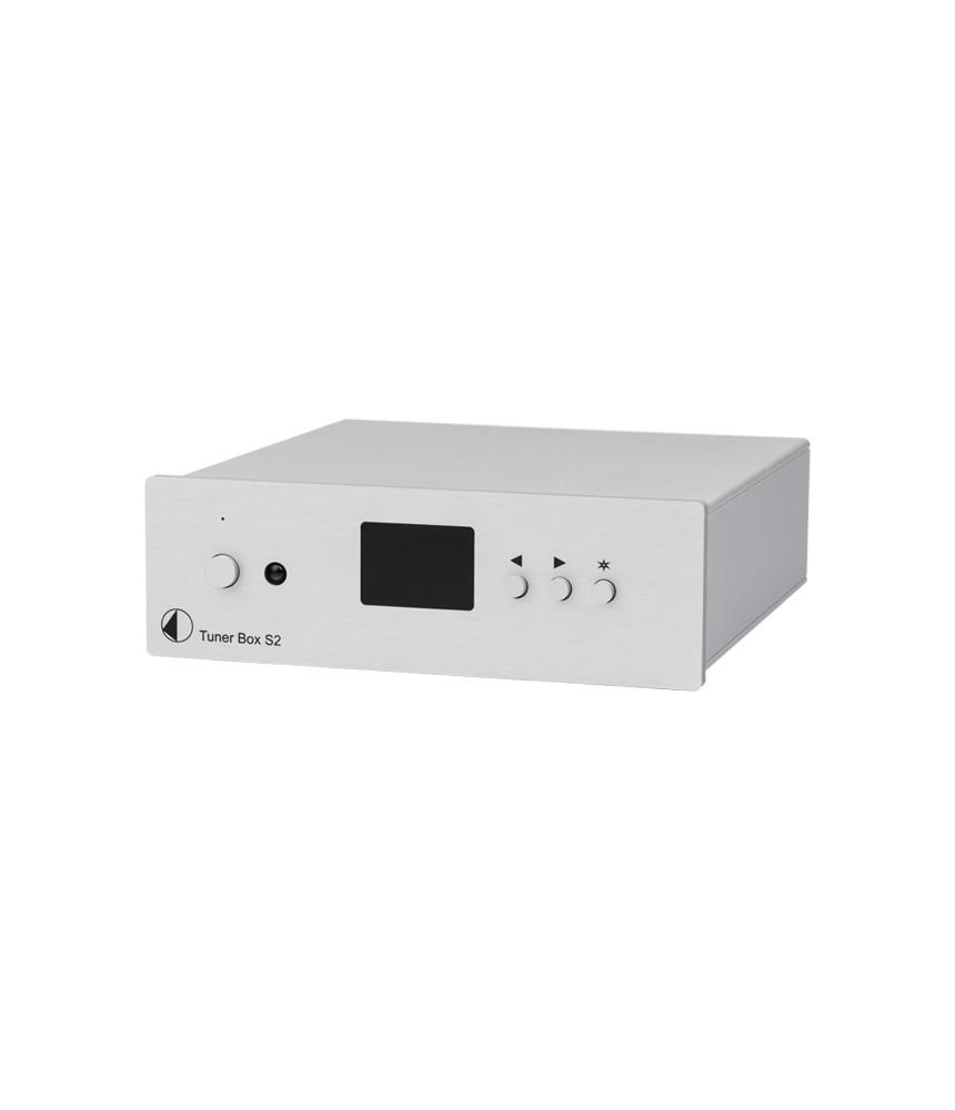 Pro-ject - Tuner Box S2