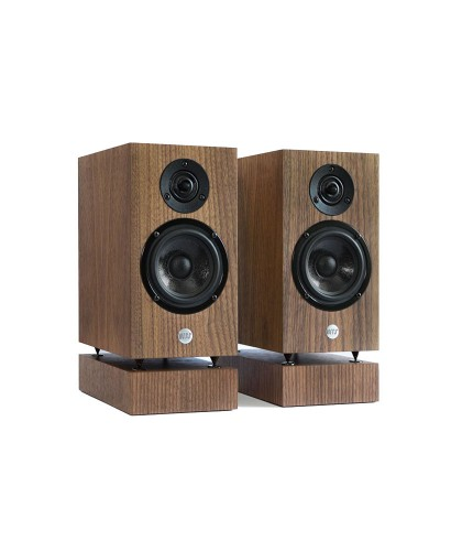 Well Rounded Sound - WRS MM6 + Q BASE