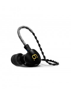 Ecouteurs intra-auriculaires Earsonics S-EM6 V2