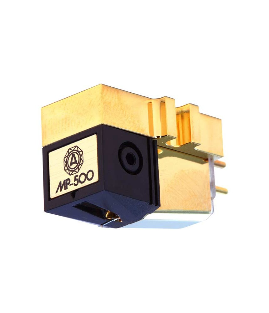 Nagaoka - Cellule MP-500