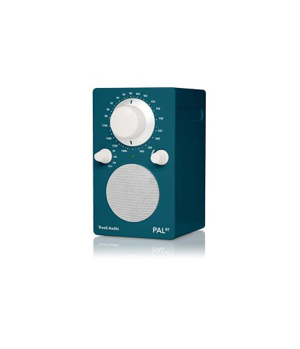 Tivoli - PAL Bluetooth