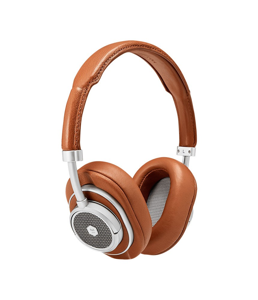 Casque Bluetooth Master & Dynamic MW50+ Wireless