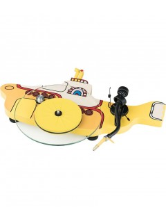 Pro-ject - The Beatles Yellow Submarine
