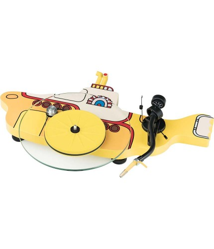 Pro-ject - The Beatles Yellow Submarine
