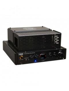Amplificateur Hifi à tubes Taga HTA-25B