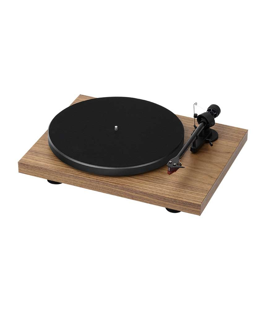 Pro-ject - Debut Carbon 2M RED Noyer