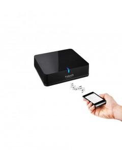 Inakustik Récepteur Bluetooth aptX Premium