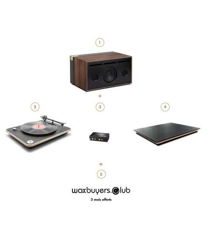La Boite Concept - Pack Vinyl Addict