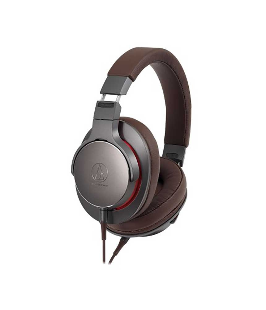 Casque Audio Technica msr7b