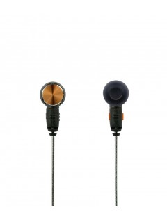 Ecouteurs intra-auriculaires Fostex TE05