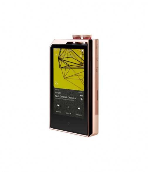 Baladeur audiophile Cowon Plenue L
