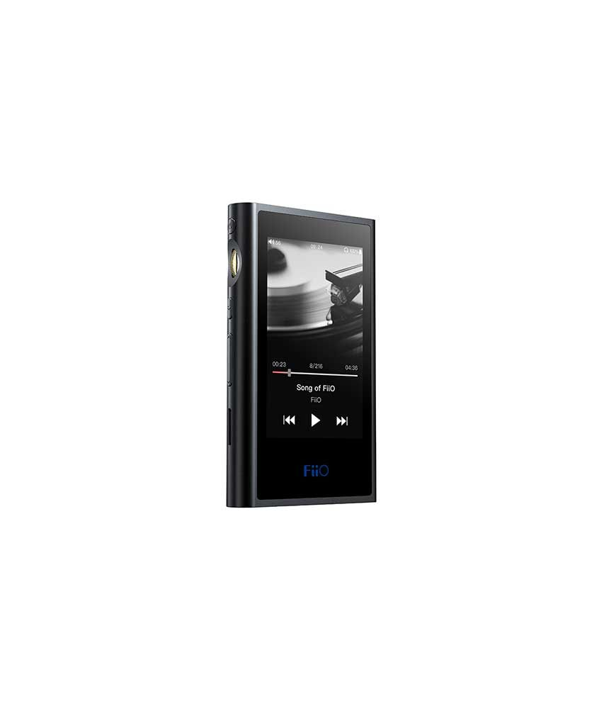 Baladeur audiophile Fiio M9