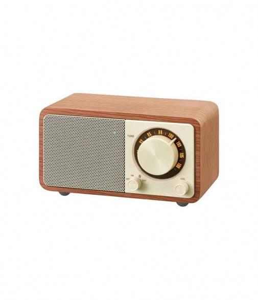 Radio Sangean WR-7 Geniune Mini