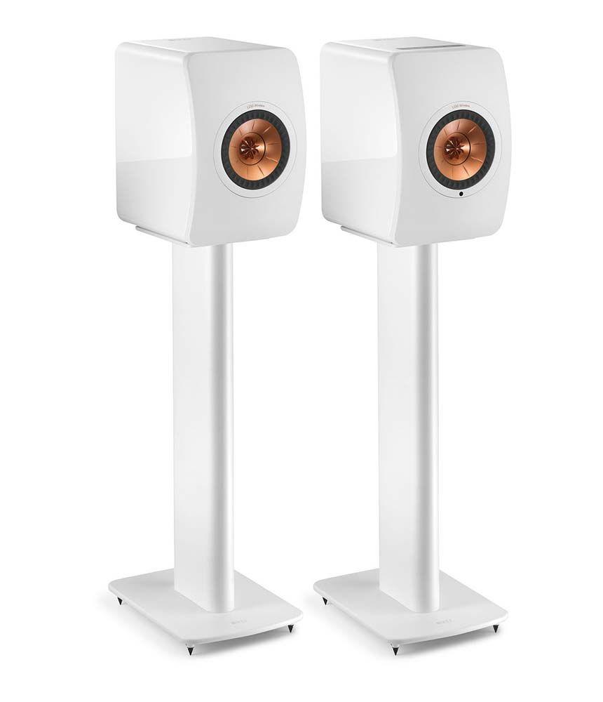 KEF - Paire de pieds LS50 Wireless