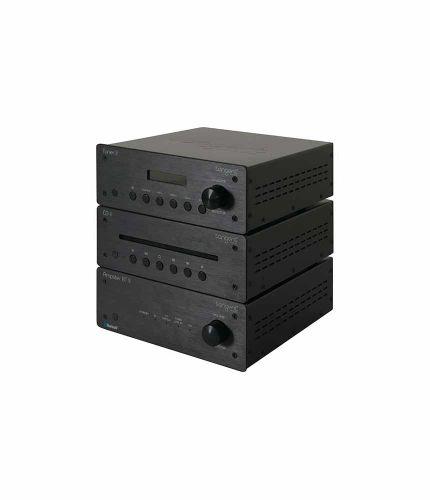 Tangent - Pack Ampster BT II - Tuner II - CD II