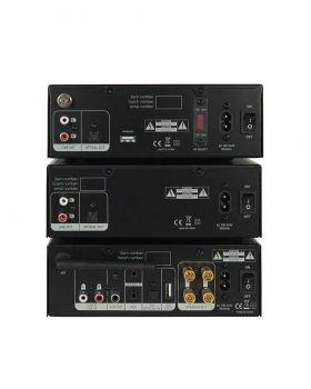Pack Tangent Ampster BT II - CD II - Tuner II - Spectrum X4