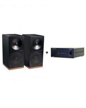 Pack Ampster BT II - Spectrum X4
