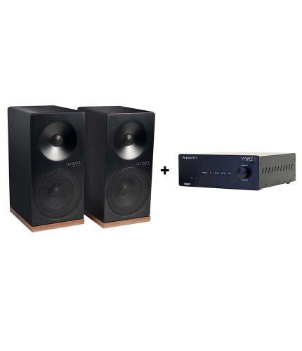 Tangent - Pack Ampster BT II - Spectrum X4