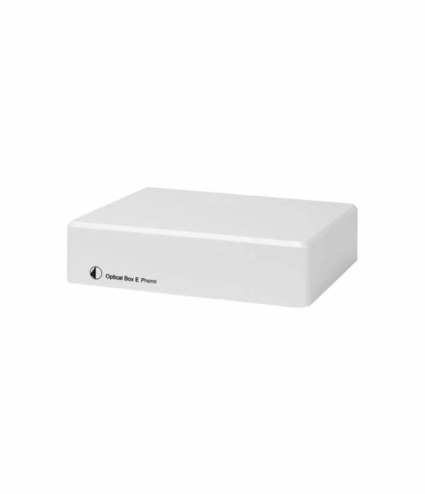 Pré-ampli Project Optical Box E Phono