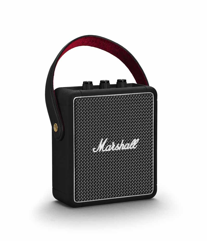 Marshall - Stockwell II