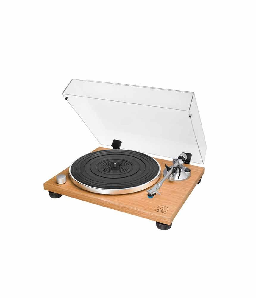 Audio Technica - AT-LPW30TK