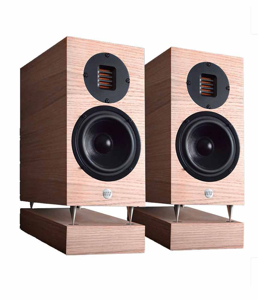 Well Rounded Sound - WRS RDM8