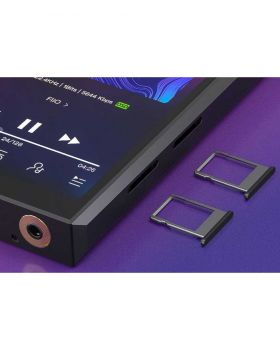 Baladeur audiophile Fiio M11