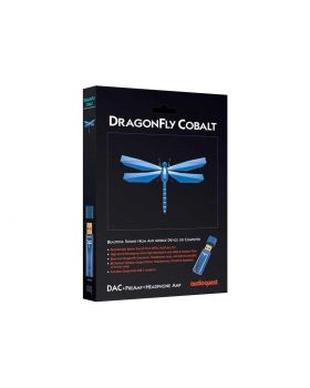 DAC Audioquest Dragonfly Cobalt