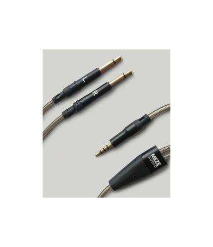 Meze - Câble symétrique 2.5mm 99 Classics