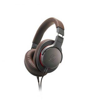 Pack audiophile nomade Fiio M11 + ATH-MSR7B