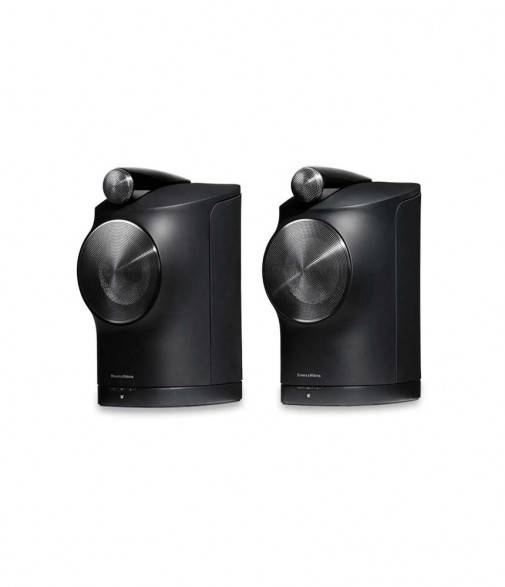 Enceintes Bowers and Wilkins Formation Duo