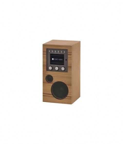 Radio Como Audio Amico