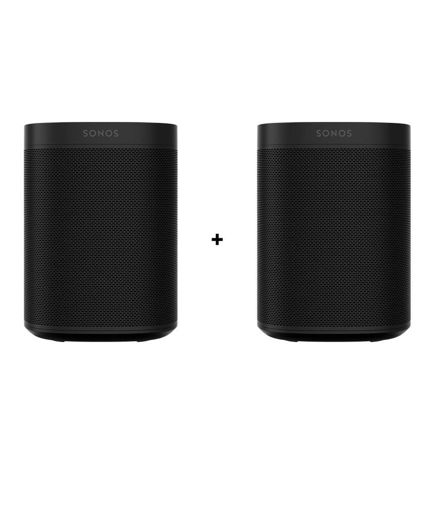 Pack Sonos ONE SL