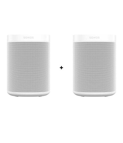 Sonos - Pack Duo ONE SL