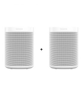Sonos Pack ONE + ONE SL